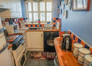 2 bed semi-detached house for sale in Church Road, Peterborough PE8