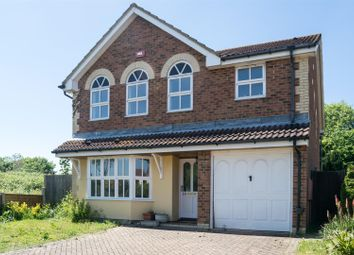 Thumbnail 4 bed property for sale in Cliffside Drive, Broadstairs