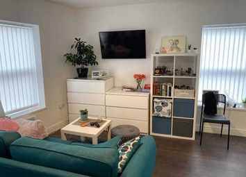 Thumbnail 2 bed flat to rent in Clifton Street, Garston, Liverpool