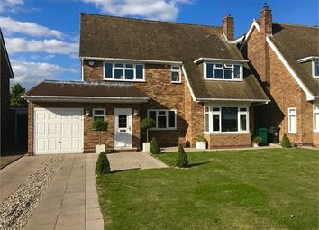 Thumbnail 4 bedroom detached house to rent in Weald Close, Bromley, Kent