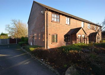 Thumbnail 1 bed flat for sale in Chestnut Drive, Yarnfield, Yarnfield Stone