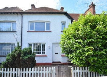 Thumbnail 4 bed terraced house for sale in Oxford Road, Gerrards Cross, Tatling End