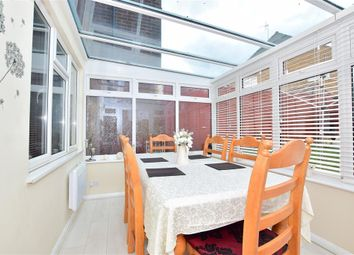 Thumbnail 3 bed terraced house for sale in Minster Road, Twydall, Gillingham, Kent