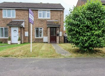 Thumbnail 3 bed semi-detached house to rent in Northfield Park, Soham, Ely
