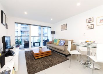 Thumbnail 1 bedroom flat for sale in Dance Square, Peartree Street