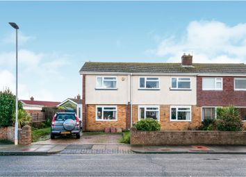 5 bed semi-detached house for sale in Cunningham Drive, Eastbourne BN23