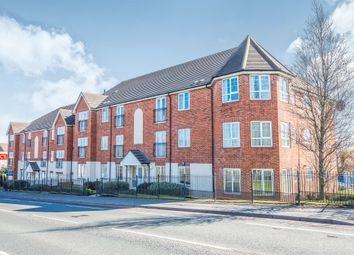 Thumbnail 2 bed flat for sale in Bromford Road, Oldbury