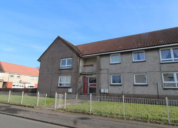 Thumbnail 2 bed flat to rent in Kelvin Road, Bellshill, North Lanarkshire
