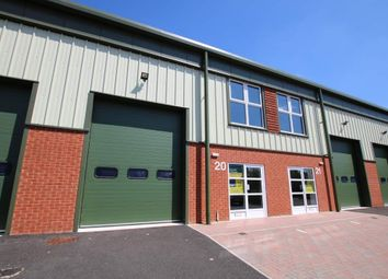 Thumbnail Commercial property to let in Unit 20 Glenmore Business Park, Blandford Forum