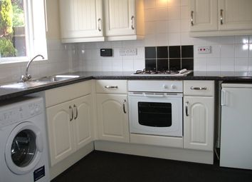 Thumbnail 2 bedroom property to rent in Ormonds Close, Bradley Stoke, Bristol