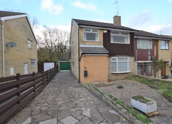 Thumbnail 3 bed semi-detached house to rent in Gledhill Avenue, Penistone, Sheffield