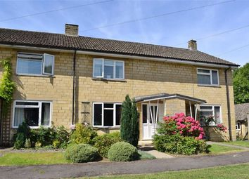 Thumbnail 3 bed terraced house for sale in Whitegates, Castle Combe, Chippenham, Wiltshire