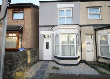 Thumbnail 3 bed terraced house to rent in City Road, Norfolk Park, Sheffield