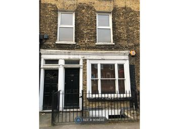 2 bed maisonette to rent in Greenwich High Road, London SE10