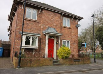 Thumbnail 3 bed semi-detached house for sale in Govan Street, Northenden, Manchester
