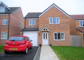 4 bed detached house for sale in Hazelbank, Coundon Gate, Bishop Auckland DL14