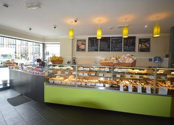 Restaurant/cafe for sale in Morrison Street, Edinburgh EH3