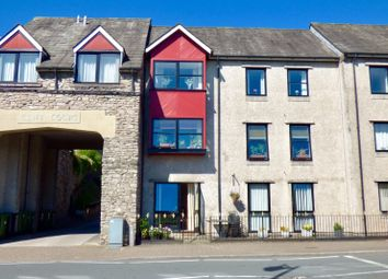 Thumbnail 2 bedroom flat for sale in Kent Court, Kendal, Cumbria