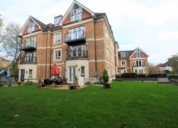 Thumbnail 2 bed flat for sale in Compass Close, Edgware, Middlesex