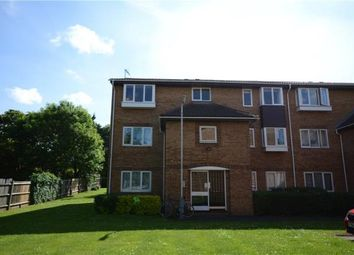 Thumbnail 1 bed flat for sale in Newcombe Rise, West Drayton