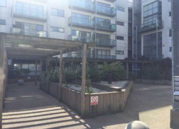 Thumbnail 2 bed flat to rent in Crown Place Apartments, Varcoe Road, London