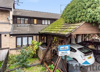 3 bed terraced house for sale in Dorset Road, London N22