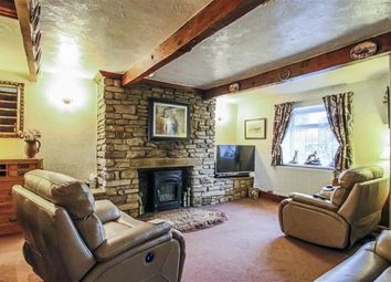 Thumbnail 2 bed cottage for sale in Moss Lane, Blackburn
