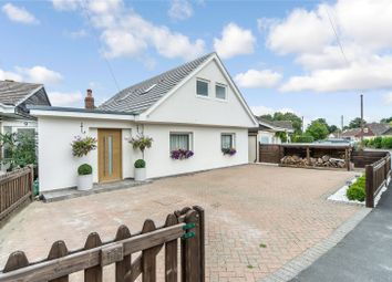 Thumbnail 4 bed detached house for sale in Greenview Crescent, Hildenborough, Tonbridge, Kent