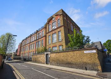Thumbnail 2 bed flat for sale in Grenier Apartments, Peckham