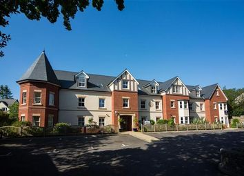 Thumbnail 1 bed flat for sale in Cwrt Pegasus, Cardiff Road, Llandaff