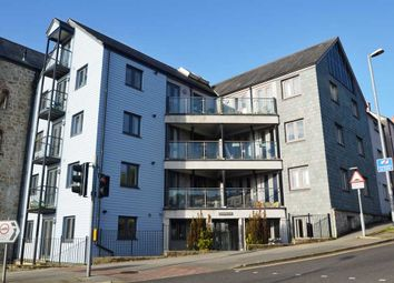 Thumbnail 2 bed flat for sale in Anchor Terrace, Quay Hill, Penryn