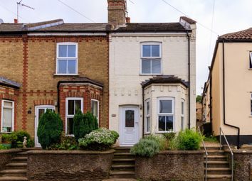 Thumbnail 2 bed terraced house for sale in Bexwell Road, Downham Market