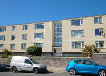 Thumbnail 2 bed flat for sale in St. Nazaire Close, Plymouth