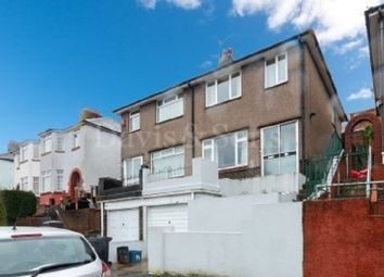 3 bed semi-detached house for sale in East Grove Road, Off Chestow Road, Newport. NP19