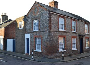 Thumbnail 3 bed terraced house for sale in Chapel Street, Newport