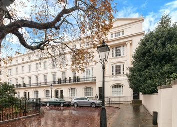 Thumbnail 3 bedroom flat to rent in Kent Terrace, Regent's Park, London