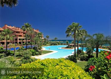 Thumbnail 2 bed apartment for sale in Puerto Banus, Marbella, Costa Del Sol