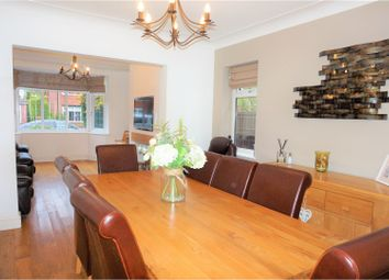 Thumbnail 3 bed detached house for sale in Milton Grove, Wigan