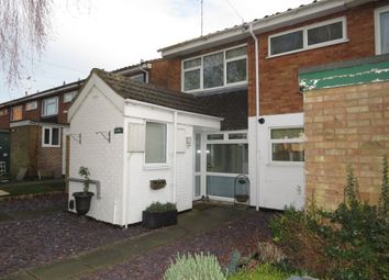 Thumbnail 2 bed end terrace house for sale in Evesham Road, Astwood Bank, Redditch