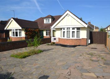 Thumbnail 2 bed semi-detached bungalow to rent in Wimborne Grove, Watford