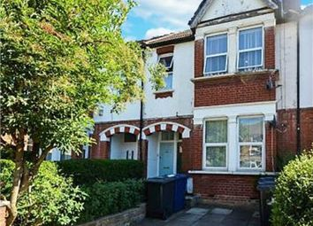 Thumbnail 3 bed flat for sale in Windmill Road, London