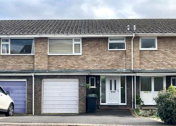 Thumbnail 3 bed terraced house for sale in Phelipps Road, Corfe Mullen, Wimborne