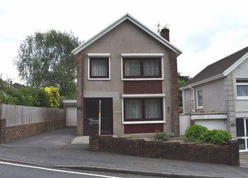 Thumbnail 3 bed detached house for sale in Denham Avenue, Llanelli
