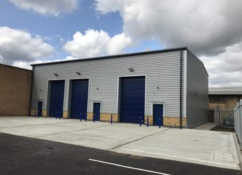 Thumbnail Warehouse to let in Unit 18, Artesian Close Industrial Estate, Stonebridge