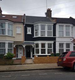 Henniker Gardens, London, East Ham E6. 3 bed terraced house for sale