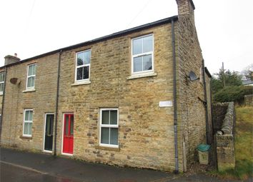 Thumbnail 2 bedroom end terrace house to rent in Smeaton Place, Nenthead, Cumbria.