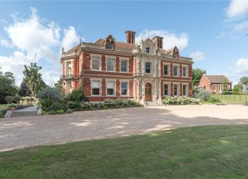 6 bed detached house for sale in Bramling, Canterbury, Kent CT3