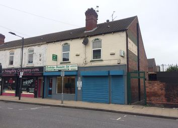 Thumbnail Retail premises for sale in 39-41 Copley Road, Doncaster