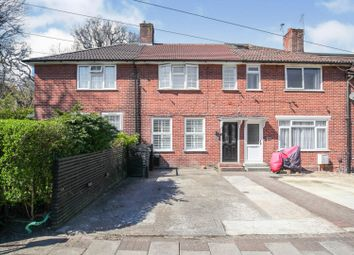Beaconsfield Road, London SE9. 2 bed terraced house for sale