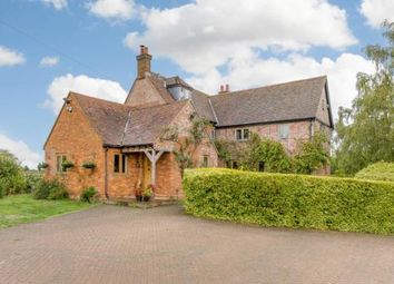 Thumbnail 4 bed detached house for sale in How End Road, Houghton Conquest, Bedford, Bedfordshire